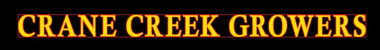 cranecreekgrowers.com